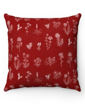 Pillow with Greenlandic Herbs